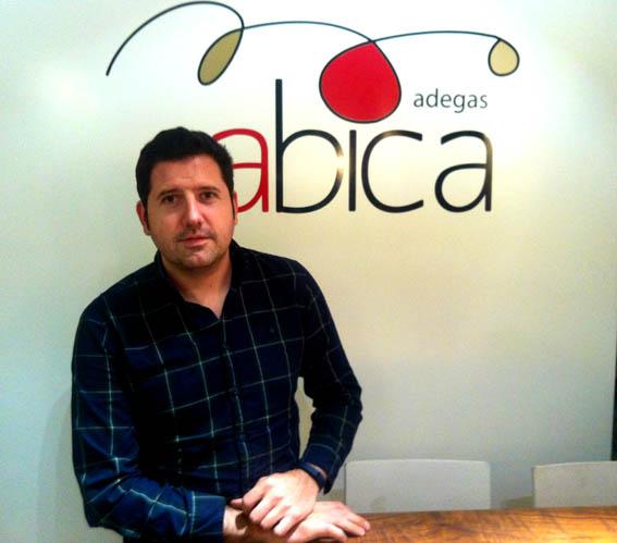"""Lee más sobre el artículo Antón Sáez, empresario  """"Necesito promover un ambiente de trabajo alegre y en el que mi equipo se sienta a gusto"""""""